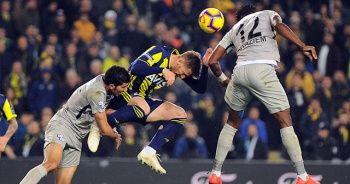 Fenerbahçe Kulübünden penaltı açıklaması