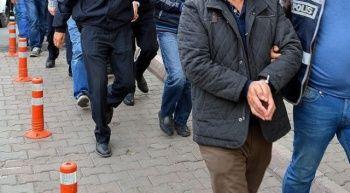 FETÖ'nün TSK yapılanmasına operasyon: 7 gözaltı