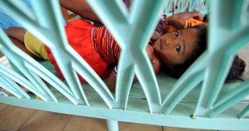 Filipinler'deki kızamık salgını ölü sayısı 286'ya yükseldi