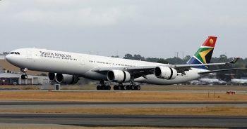 Frankfurt'ta 25 yıllık pilotun lisansı sahte çıktı