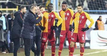 Galatasaray, Başakşehir'in 8 puan gerisine düştü