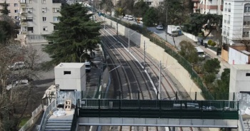 Gebze-Halkalı Marmaray hattı 10 gün sonra hizmete açılıyor