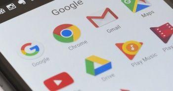 Google'dan yeni uygulama