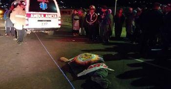 Guatemala'da trafik kazası: En az 32 ölü
