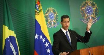 """Guiado: """"Maduro'nun Alman Büyükelçisini sınır dışı etme yetkisi yok"""""""