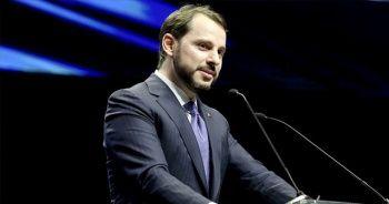 Hazine ve Maliye Bakanı Albayrak: Bütçemiz de ekonomimiz de sağlam