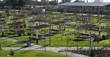 İki yeni millet bahçesi daha geliyor! İhalesi yapıldı