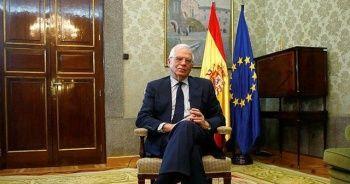 İspanya Meksika'dan özür dilemeyecek