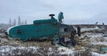 Kazakistan'da askeri helikopter düştü! Çok acı haber