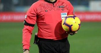 Kupada yarı final ilk maçlarının hakemleri açıklandı