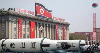 Kuzey Kore söktüğü uzun menzilli füze tesislerini yeniden inşa ediyor