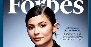 Kylie Jenner, Zuckerberg'in rekorunu kırdı! Dünyanın en genç milyarderi oldu