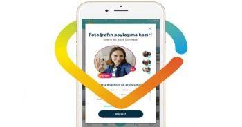 lifebox'tan sosyal medya için fotoğraf seçimine yardım