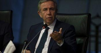 Mansur Yavaş'a 'görevi kötüye kullanmak'dan iddianame