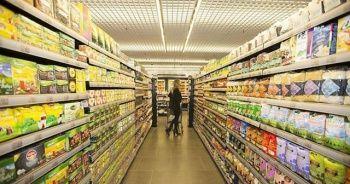 Marketlerde yeni dönem başlıyor: Raflar ayrılacak