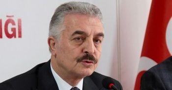 MHP Genel Sekreteri: Kılıçdaroğlu partisini içine düştüğü çukura çekmektedir