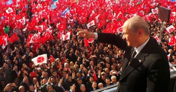 MHP Lideri Bahçeli'nin seçim takvimi belli oldu! İlk durak Söğüt