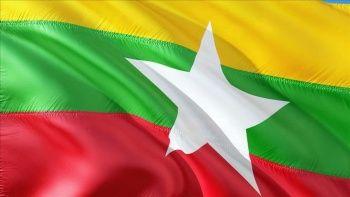 Myanmar'da depoda patlama oldu: 16 ölü, 48 yaralı