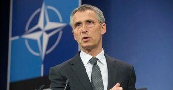 NATO Genel Sekreteri Stoltenberg'in görev süresi uzatıldı