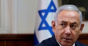 Netanyahu, Almanya'nın Mısır'a denizaltı satışını gizlice onayladı