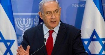 Netanyahu: İran üzerindeki baskı işe yarıyor