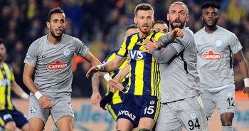 ÖZET İZLE: Fenerbahçe 3-2 Rize Maç Özeti ve Golleri İzle | FB Rize Kaç Kaç Bitti?