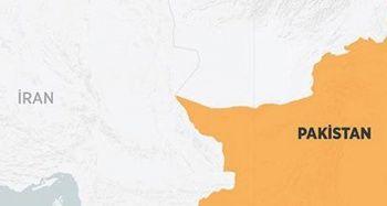 Pakistan'a kaçırılan İran askerlerinden 4'ü daha serbest