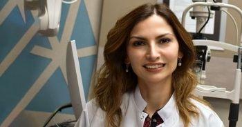 Prof. Dr. Banu Coşar: Göz kapağı estetiği ile daha net görmek mümkün