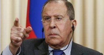 """Rusya: """"İdlib mutabakatı konusunda Ankara'ya ısrar ediyoruz"""""""
