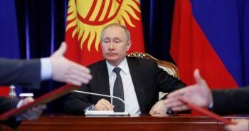 Rusya, Kırgızistan ile askeri işbirliğini arttırmak için anlaştı
