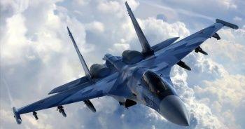 Rusya, Mısır'a SU-35 savaş uçağı satıyor