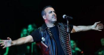Şarkıcı Haluk Levent: Hiç bu kadar utanmamıştım