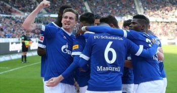 Schalke 04 Suat Serdar'ın golüyle kazandı