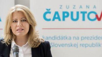Slovakya'da cumhurbaşkanlığı seçimi 2. tura kaldı