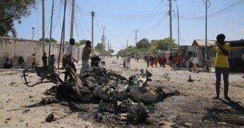 Somali'deki patlamada ölü sayısı 11'e yükseldi