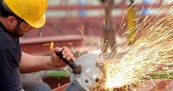 Son Dakika... Ocak ayı sanayi üretim rakamları açıklandı