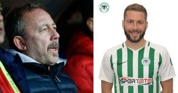 Teknik direktör ve futbolcu  PFDK'ya sevk edildi