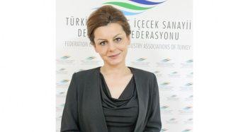 TGDF Genel Sekreteri Menlik: 'Fuar teşvikleri gözden geçirilmeli'
