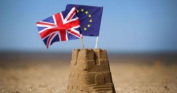 Theresa May, Brexit için üç aylık erteleme istedi