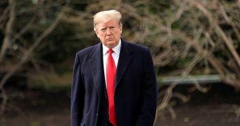 Trump, skandal 'Golan Tepeleri' kararını bugün imzalayacak