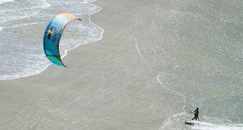 Tuz Gölü renkleniyor