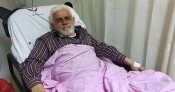 Yeşilçam'ın kötü adamı İhsan Gedik hastanelik oldu