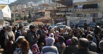Zeybekci: 4Ç gidiyor, yerine çiçek gibi İzmir geliyor