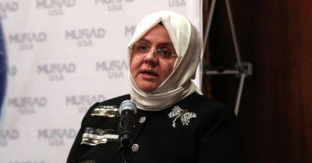 '1 milyon 250 bin kişi İŞKUR aracılığıyla işe yerleştirildi'