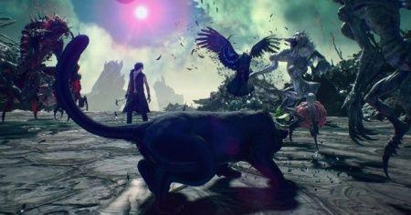 1 Nisan'da Bloody Palace, Devil May Cry 5 ile ücretsiz geliyor