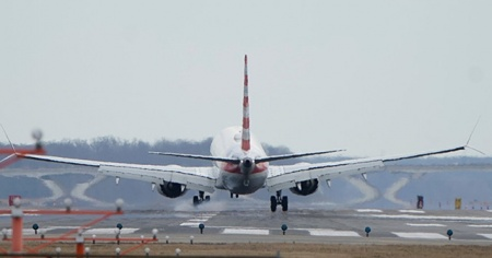 4 Rus havayolu şirketi Boeing ile anlaşmalarını askıya aldı