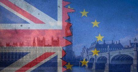 AB'den 'anlaşmasız Brexit'e yönelik düzenlemelere onay