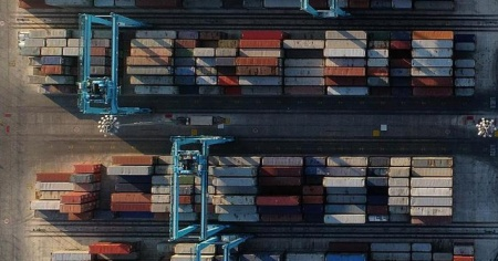 ABD-Çin ticaret savaşları küresel istikrar için en büyük risk