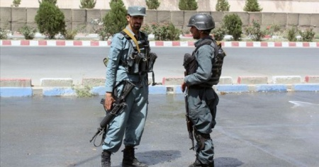 Afganistan'da milletvekili öldürüldü