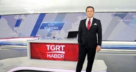 Alper Altun: TGRT Haber'in kalitesi hemen fark ediliyor